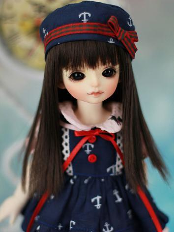 BJD You 26.5cm girl Ball-jo...
