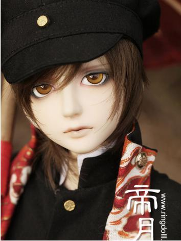 BJD DiYue Boy 64cm Ball-jointed Doll