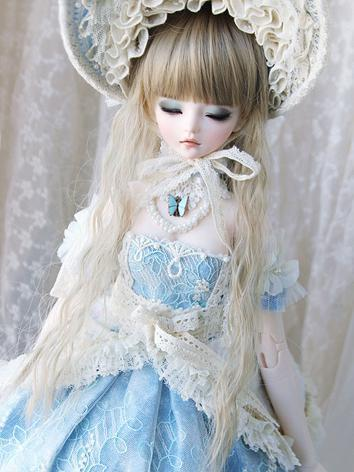BJD Limited Sleeping Cordel...