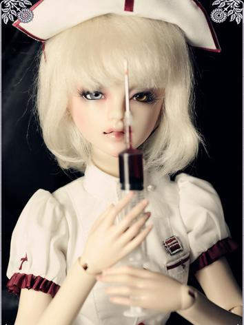 BJD Mirow 60CM Girl Boll-jointed doll