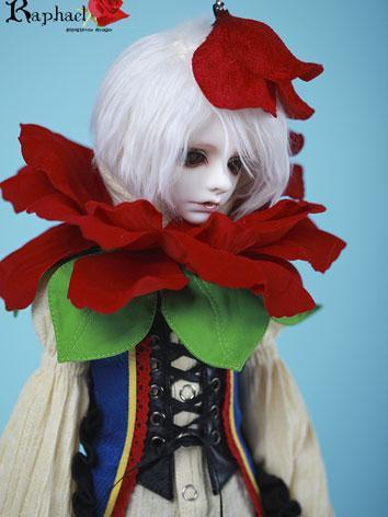 BJD Clothes C45-046 for MSD Ball-jointed Doll