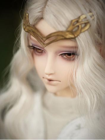 BJD Auriel 63cm Boy Ball-jointed doll