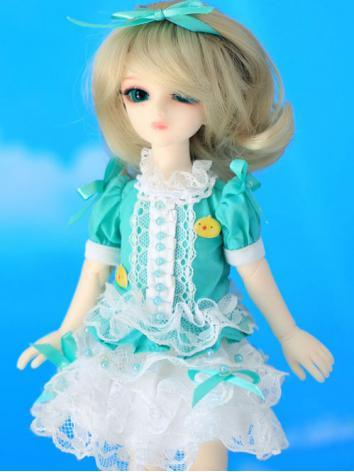 BJD YingXi 27cm Girl Ball-j...