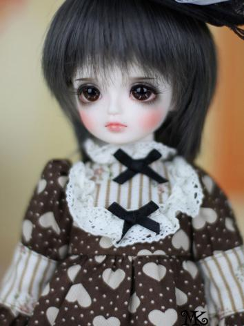 BJD Eddy 27cm Girl Ball-joi...