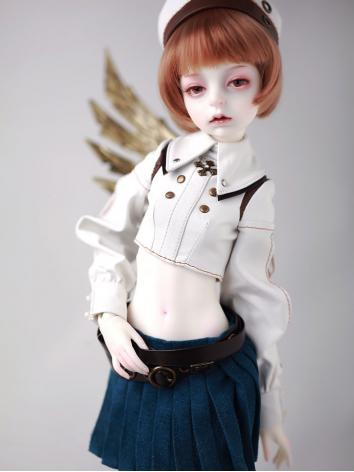 BJD Clothes C45-072 for MSD...