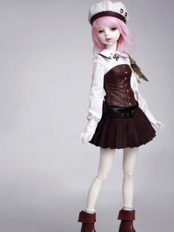 BJD Clothes C45-071 for MSD...