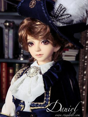 BJD Daniel Boy 64cm Ball-jointed Doll