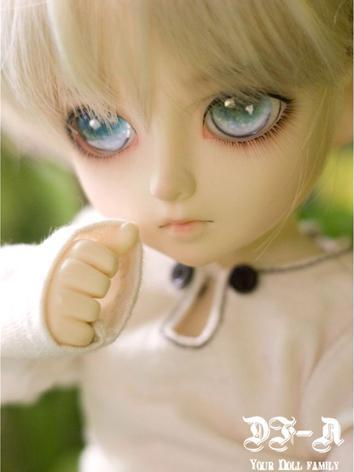 BJD Kabu 33cm Boy Ball-join...