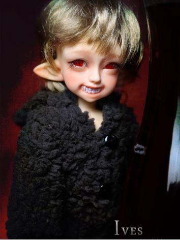 BJD Ives 26cm Boy Ball-join...
