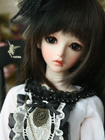 BJD Verna 60cm Girl Ball-jo...