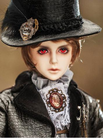 BJD Ruggs 63cm Boy Ball-jointed doll