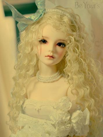 BJD Limited 100 Sets Amber 60cm Girl Ball-jointed doll