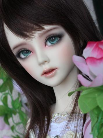 BJD Star 60cm Girl Ball-joi...