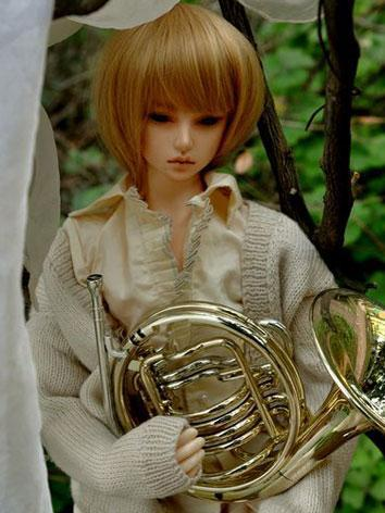 BJD New Limited 100 Sets Kikiyou 60cm Boy Ball-jointed doll