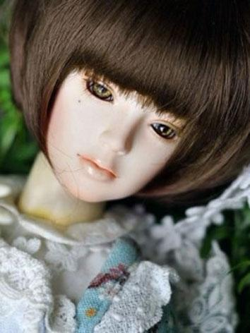 BJD Limited 100 Sets Yugirl 60cm Girl Ball-jointed doll