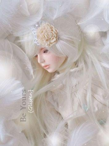 BJD Limited 100 Sets xingsha 60cm Girl Ball-jointed doll