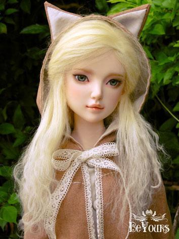 BJD Limited 100 Sets Cat's ...