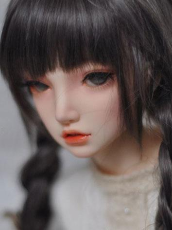 BJD Limited Primrose 60cm Girl Ball-jointed doll