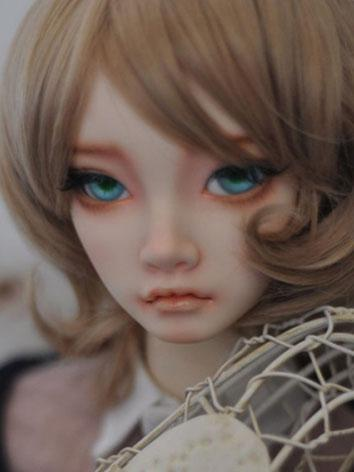BJD Limited Tree 60cm Boy Ball-jointed doll