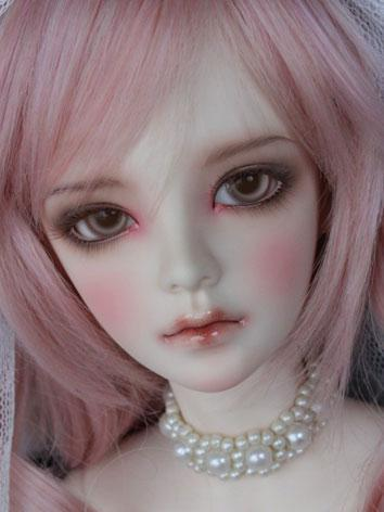 BJD Limited Amber3 60cm Girl Ball-jointed doll