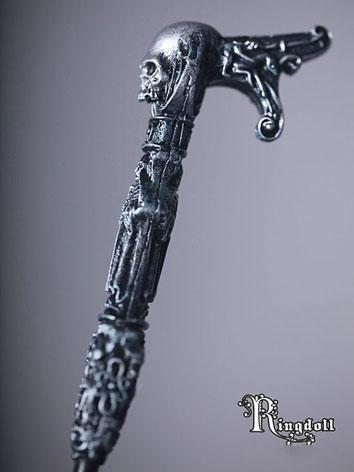 BJD (Ball-jointed doll)Cane...