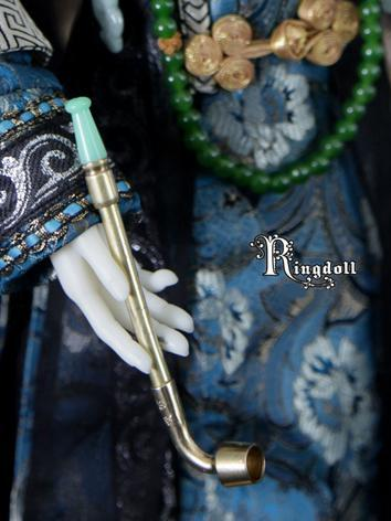 BJD (Ball-jointed doll)Pipe...