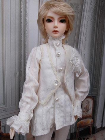 ball jointed doll costume - photo #17