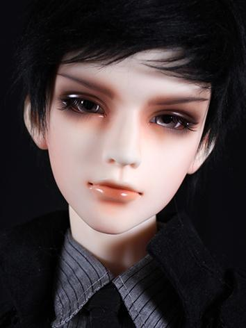 BJD Ivan Boy Boll-jointed d...