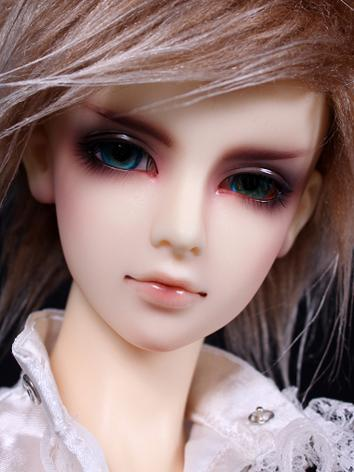 BJD Iven Boy Boll-jointed d...