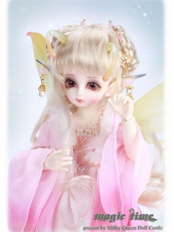 BJD Lightfly Girl 26cm Boll...