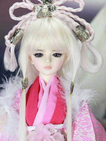 BJD Muxue 45cm Girl Ball-jo...