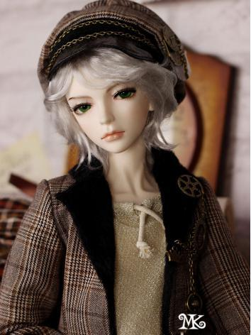 BJD Mandel 62cm Boy Ball-jointed doll