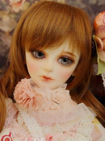 BJD Orange Girl 56cm Boll-j...