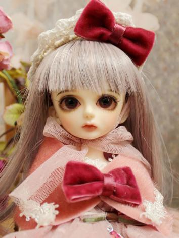 BJD Aloes Girl 27cm Boll-jointed doll