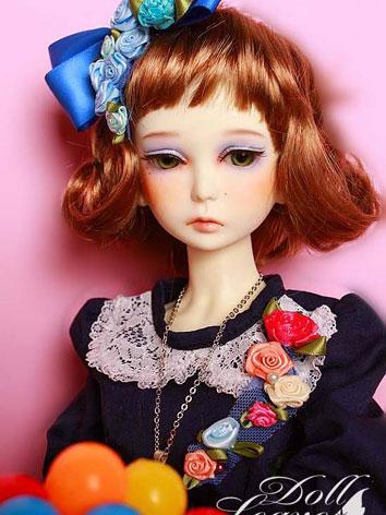 BJD Daphne Girl 58cm Boll-jointed doll