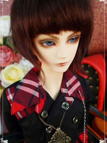 BJD Yulion boy Boll-jointed...