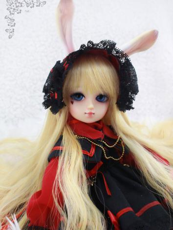 BJD Rubi-rabbit 25cm Girl B...