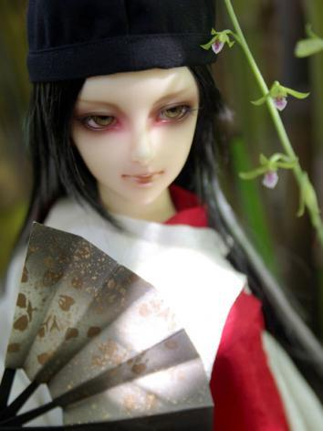 BJD Kollie Boy Ball-Jointed...