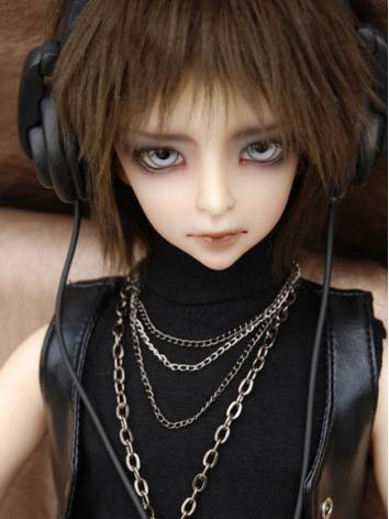 BJD Windrac Boy Ball-Jointe...