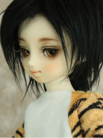 BJD Carrot Boy Ball-Jointed...