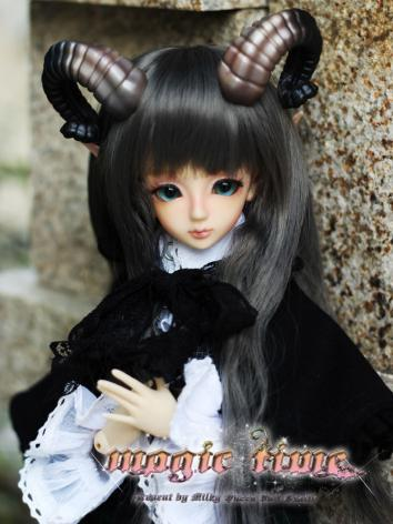 BJD Youli Girl 41cm Boll-jointed doll