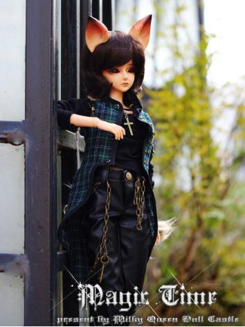 BJD Leifan Boy 43cm Boll-jointed doll