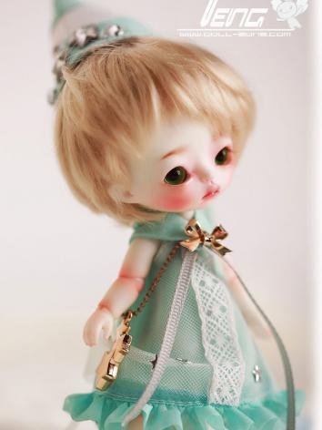 BJD Clothes C10-001 for BB size Ball-jointed Doll