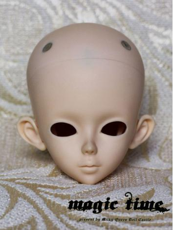 BJD Alfred Head for MSD Siz...
