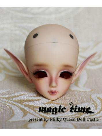 BJD Youli Head for MSD Size...