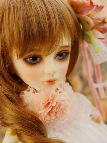 BJD Wig for SD Size Ball-jo...
