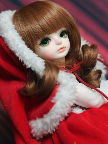 BJD Wig for YO-SD Size Ball...
