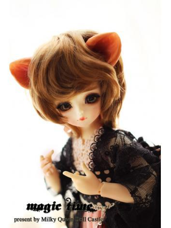 BJD Cat Ears for Yo-SD Size...