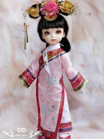 BJD Clothes C-608 for YO-SD...