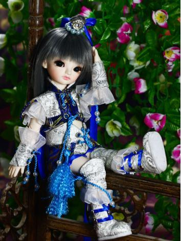 BJD Clothes C-603 for YO-SD...